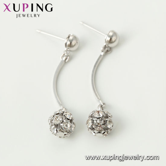 Xuping Fashion Earring (95773) pictures & photos