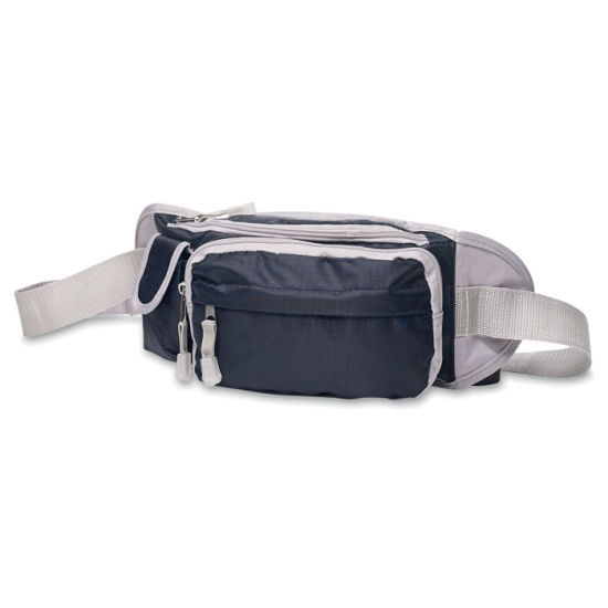 Waist Bag with Mobile Phone Pocket with Customized Logo