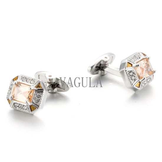 China Vagula Wedding Gift Men Jewelry Cufflinks 521 China Wedding