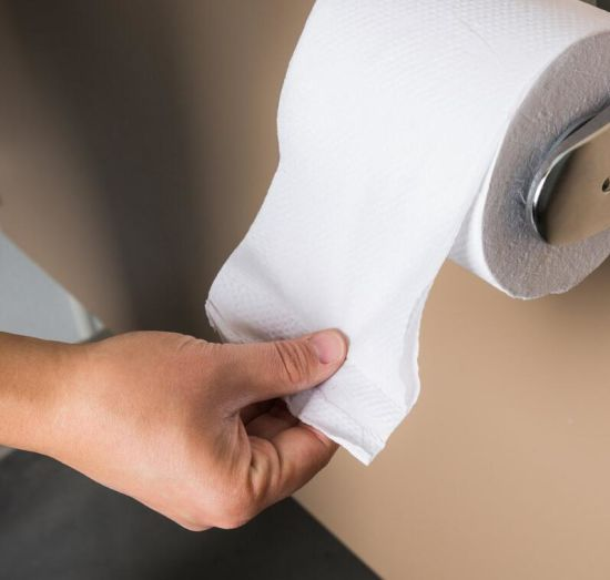 Wholesale White Toilet Paper Cheap Jumbo Roll Paper