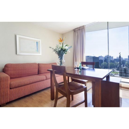 Unique Modern Four Star High End Hotel Bedroom Furniture