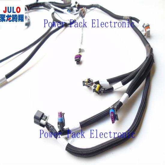[SCHEMATICS_43NM]  China Efi Wiring Harness Main Ls1 Ls6 GM Ls - China Fog Light Wiring Harness,  Main Wiring Harness | Gm Efi Wiring Harness |  | Sichuan Power Pack Electronic Technology Co., Ltd.