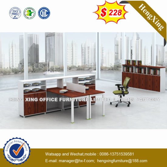 New Design Dormitory Sculpture Office Partition (HX-GA010) pictures & photos