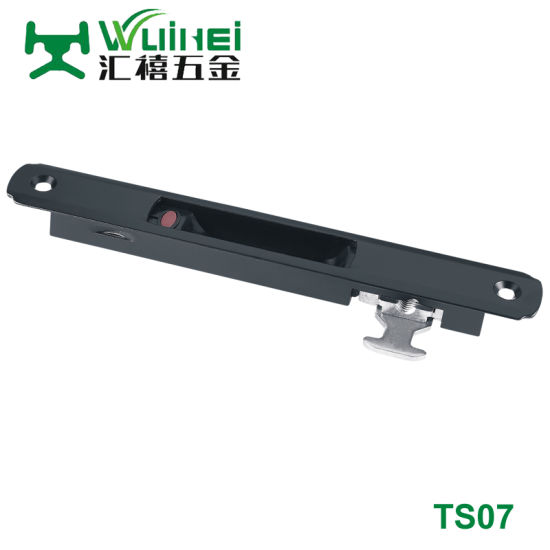Aluminium Sliding Window and Door Lock with ISO9001 (TS007A) pictures & photos
