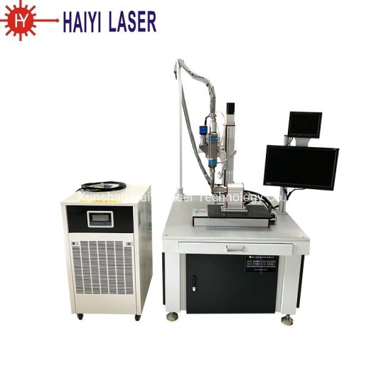 Factory Price Automatic 2000W Laser Welding Machine CNC Laser Welder for Aluminum Ss