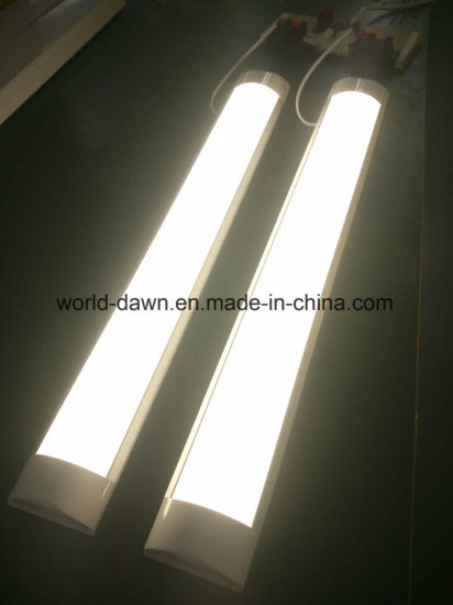 Aluminum Bracket LED Batten Tube (60cm/90cm/120cm/150cm)