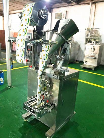 Salt Sugar Coffee Milk Powder Ng Machine Air Pressure