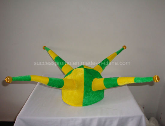Soccer Fans Hat /Football Fans Products