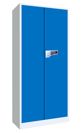 Plastic Tambour Doors Filing Metal Cabinet (HX-ST087) pictures & photos