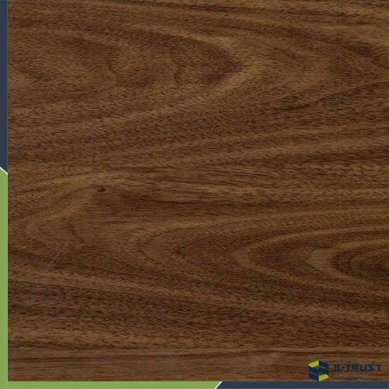 MDF Decoration with Lamination PVC Film for Kitchen Cabinet