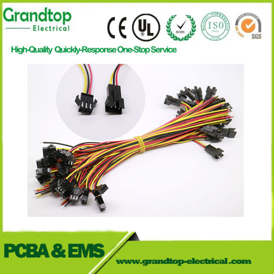 Brilliant China Custom Automobile Fan Relay Cable Pcb Assembly Harness Wire Wiring 101 Breceaxxcnl