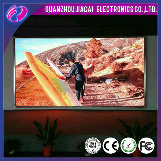 Super Light Portable LED Display for Both Outdoor and Indoor Events