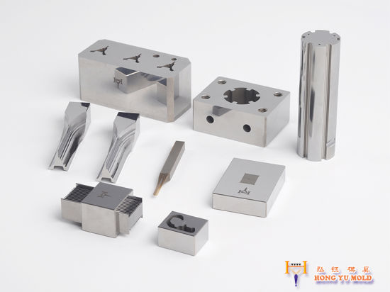 Perfect Quality Ceramic Dies for Stamping Industry (Copper stamping tooling) pictures & photos