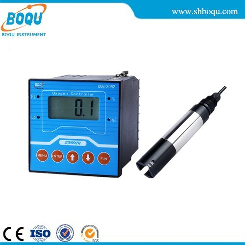 Digital Online Water Aquarium Aquaculture Dissolved Oxygen Sensor Meter pictures & photos