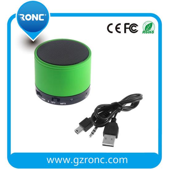 Wholesales OEM Powerful Bluetooth Speaker Mini Speaker