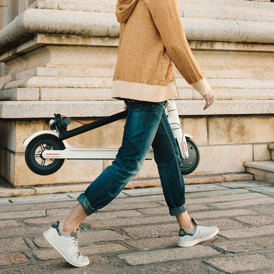 Wholesale 2 Wheel Mobility Scooter Folding Electric Scooter