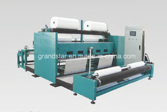 Fb Stitch-Bonding Machine/Machinery pictures & photos