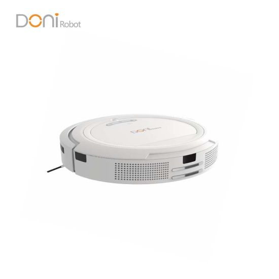 Doni Robot Smart Robot Vacuum Cleaner Best Auto Vacuum Cleaner pictures & photos