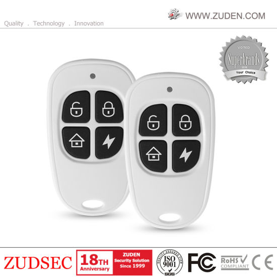 WiFi Burglar Security GSM Alarm with APP Control pictures & photos