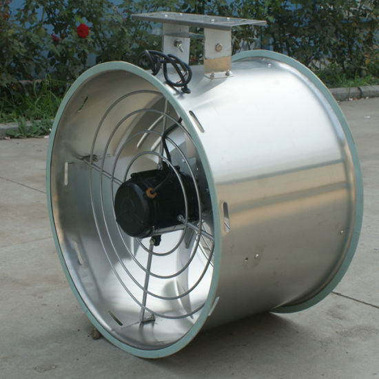 High Quality Circulation Exhaust Fan with 7 Blades pictures & photos