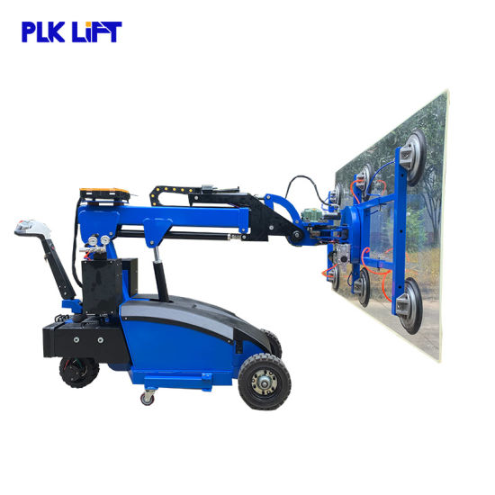 Electric Glass Vacuum Lifter Lifting Equipment for Sale