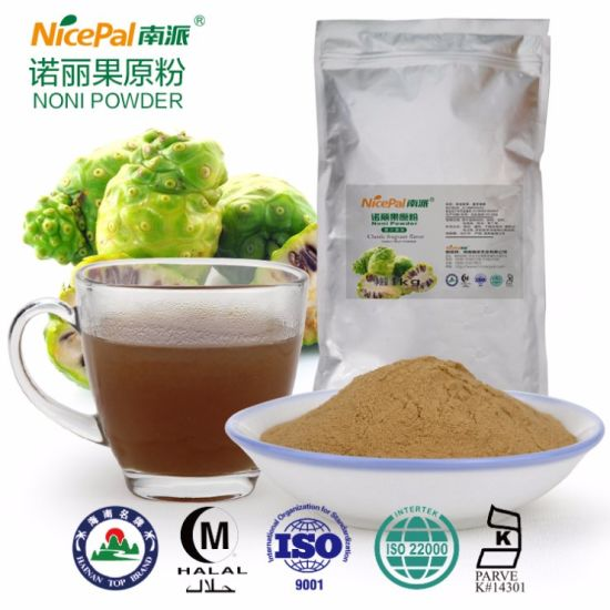 Fresh Dried Noni Fruit Extract Powder for Health Care Product pictures & photos