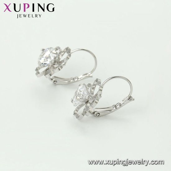 Xuping Fashion Earring (95999) pictures & photos