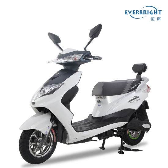 Ce EEC Adult 1600W Mini Motorbike Electric Motorcycle pictures & photos