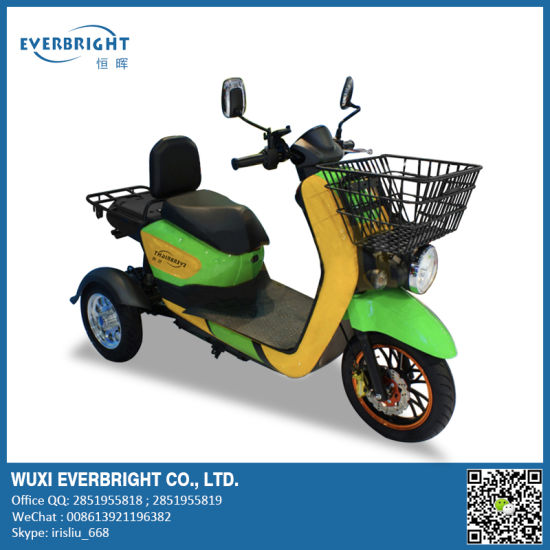 Best And Hot Rebent 3 Wheel Motorized Trike Tricycle Bicycle With Electric Motor