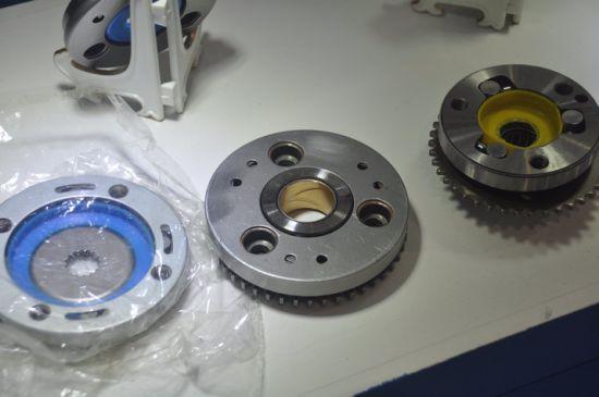 Powder Metallurgy Motorcyle Clutch Parts