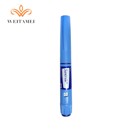 New Products Family Expenses Weight-Loss Pen