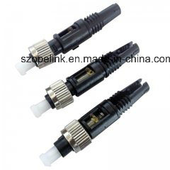 Fiber Optic Connector FC/PC for Optical Patch Cord pictures & photos