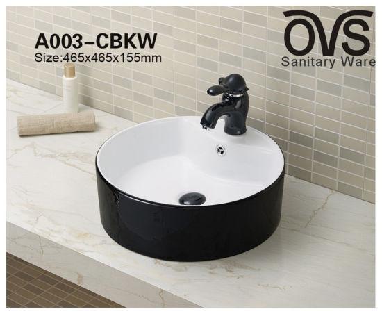 Bathroom Vanity Wash Basin Cabinet