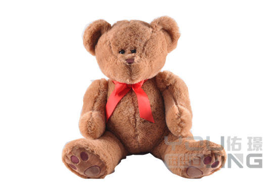 Animal Stuffed Dolls Teddy Bear Soft Plush Bear Toys