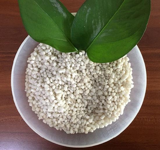 Farm and Garden Spray Ammonium Sulphate Fertilizer for Fruits and Grass