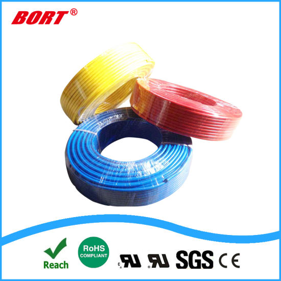 5 Wire Bvr 16mm BVV Copper Wiring Electrical Cable