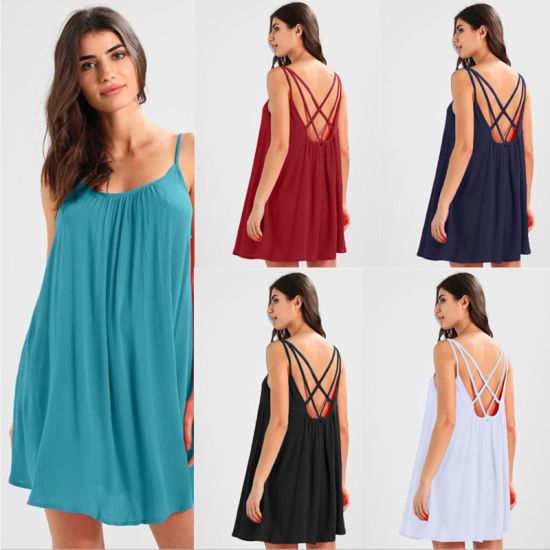 China Patchwork Color Summer Fat Women Loose Oversized Casual Plus Size Dresses Maxi Dress China Plus Size Fashion And Plus Size Clothing Price