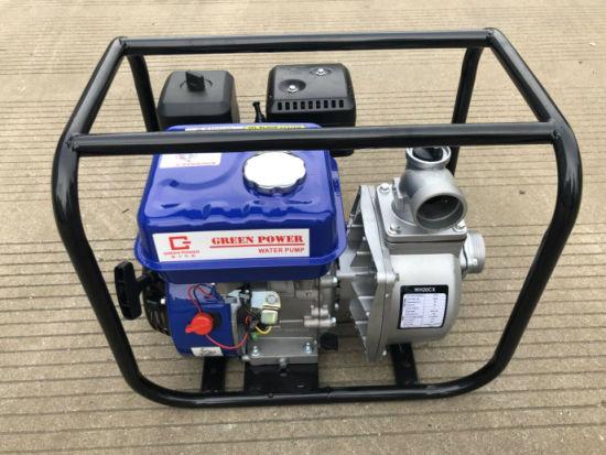 2 Inch Centrifugal Pump Gx160 5.5 HP Honda Water Pump /Gasoline Water Pump Wp20