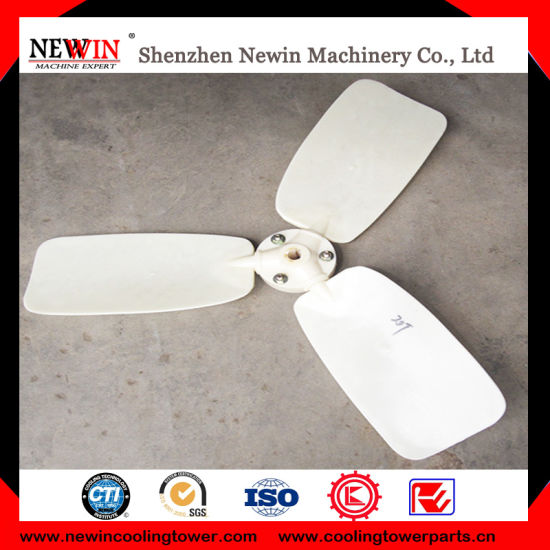 China Abs Cooling Tower Fan For Round Cooling Tower China Cooling