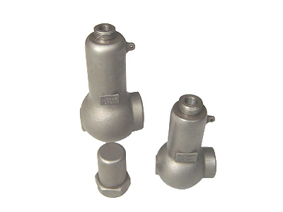 Stainless Steel Casting with Machining