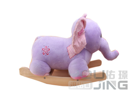 Sensational China Elephant Rocking Chair Plush Animal Wooden Horse Toy Gmtry Best Dining Table And Chair Ideas Images Gmtryco