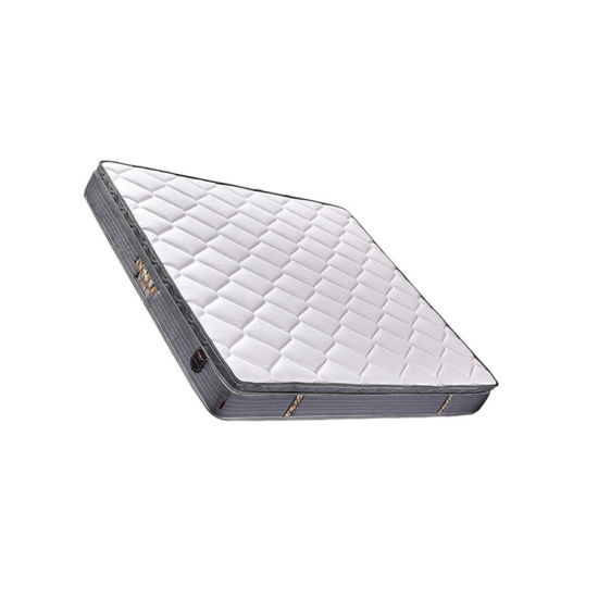 Foshan Vacuum Compressed Packed Pocket Spring Memory Foam Mattress