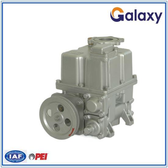Vane Pump with Fuel Dispenser A/C