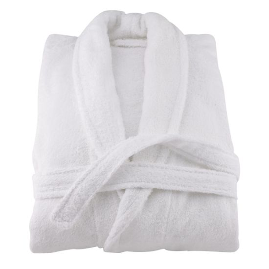 f348d8e1c37b China Wholesale Custom Waffle Bath Robes and Towels Bath Wrap Towel ...