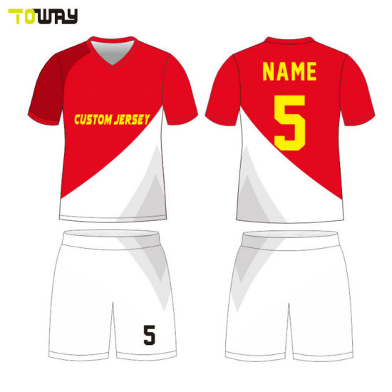 e6b6017a8cb Custom Youth Put Your Name Soccer Jersey China - China Soccer ...