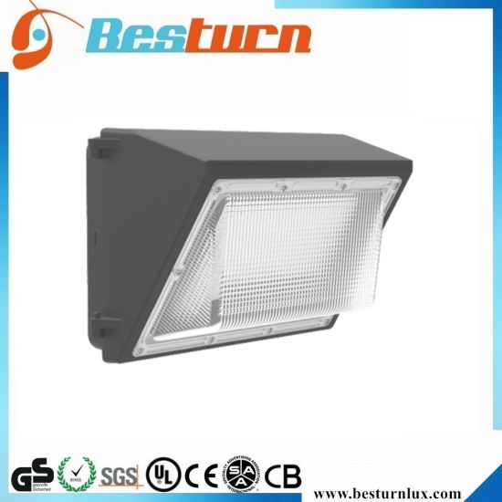 UL LED Outdoor Garden Wallpack Light