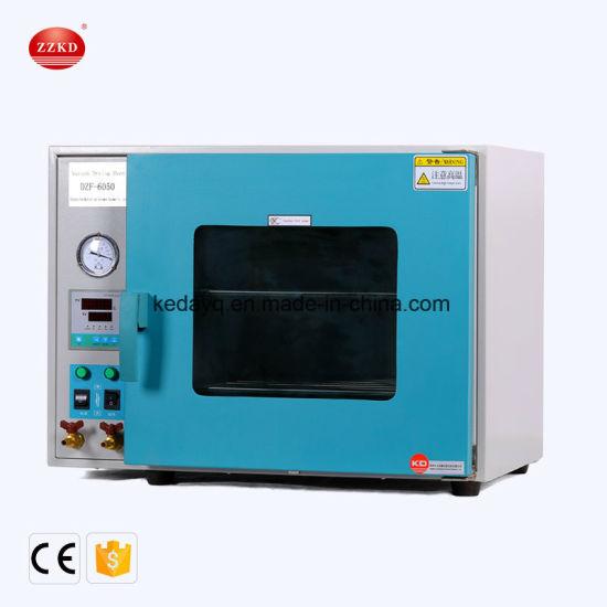 Laboratory Vacuum Drying Oven Price
