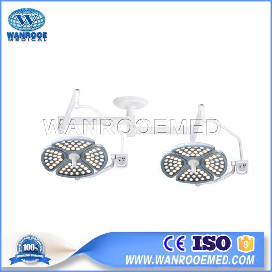 Akl-LED-Stz4/Stz4 Hospital Room Medical Head LED Shadowless Operating Light