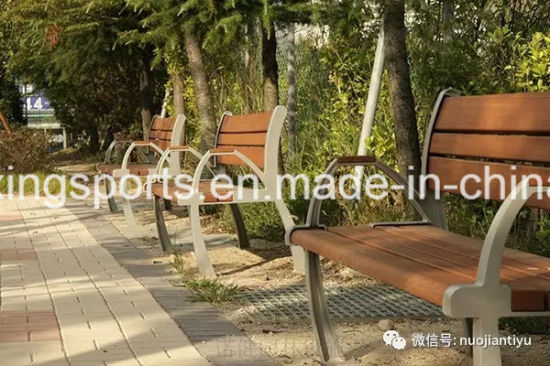 Outdoor Tables and Chairs Combined for Park pictures & photos