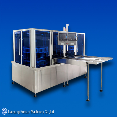 (KNM600/20) Automatic Ampoule/ Vial Impurity Inspection Machine pictures & photos